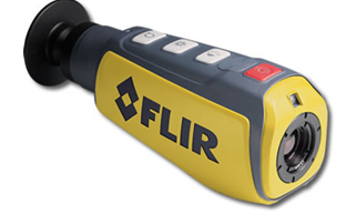 FLIR MS 224 See At Night