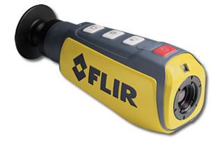 FLIR MS 224 See At Night
