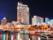 12993149-miami-south-beach-street-view-with-water-reflections-at-night