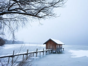 frank-lukasseck-snow-covered-pier-and-boat-house-at-lake-starnberg_i-G-61-6162-OQVG100Z