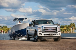 Top Tips For Boat Towing