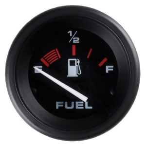 Winterizing Your Boat's Gasoline Fuel System