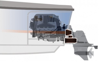 Replacing Exhaust Bellows